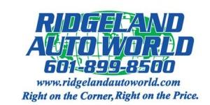 Ridgelandautoworld