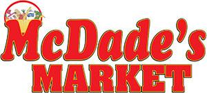 McDades market